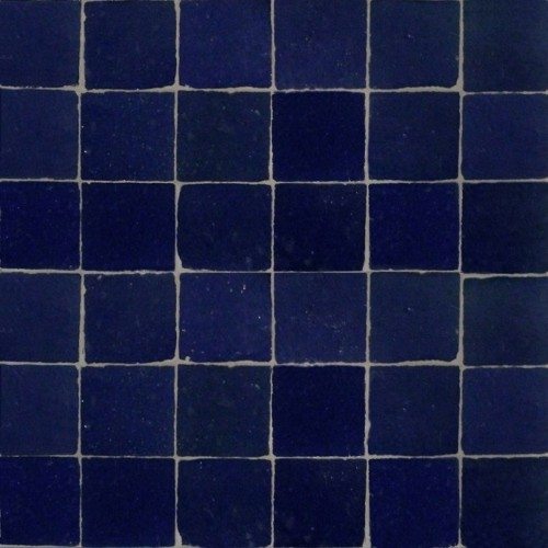 Midnight Blue Tile