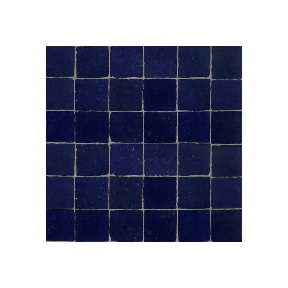 Blue Moroccan Tile San Francisco - Buy Zellige Tiles