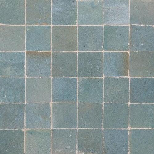 Viridian Green Tile