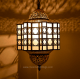 Moroccan Lantern New York
