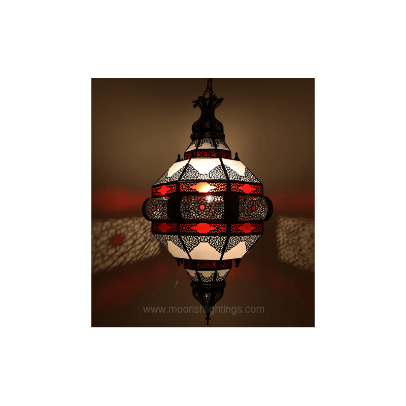 Moroccan Lantern Dubai