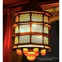 Moroccan Lantern Abu Dhabi