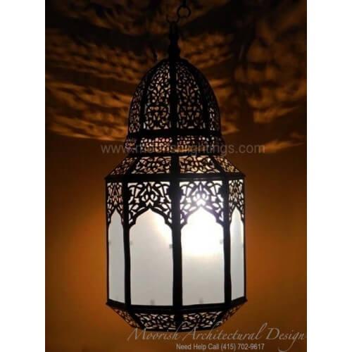 Moroccan Lantern San Francisco