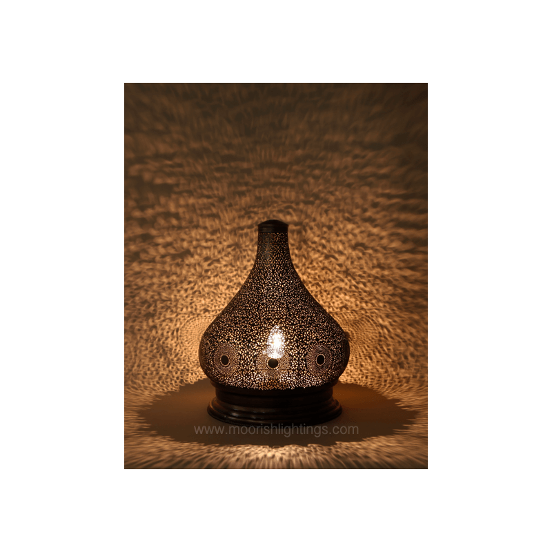 Moroccan Lamp New York