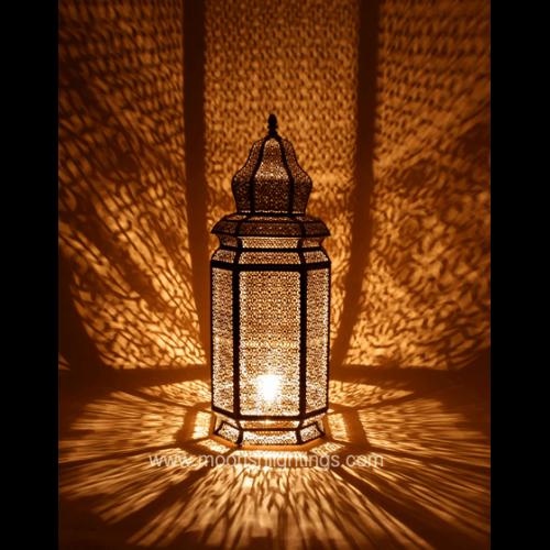 Modern Moroccan Lamp 02