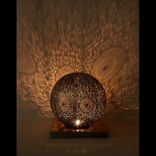 Modern Moroccan Lamp 03