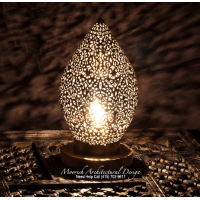 Moroccan Lamp Miami