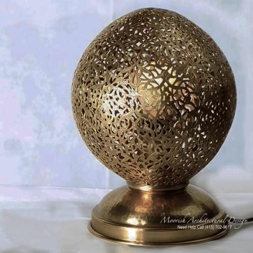 Modern Moroccan Lamp 05