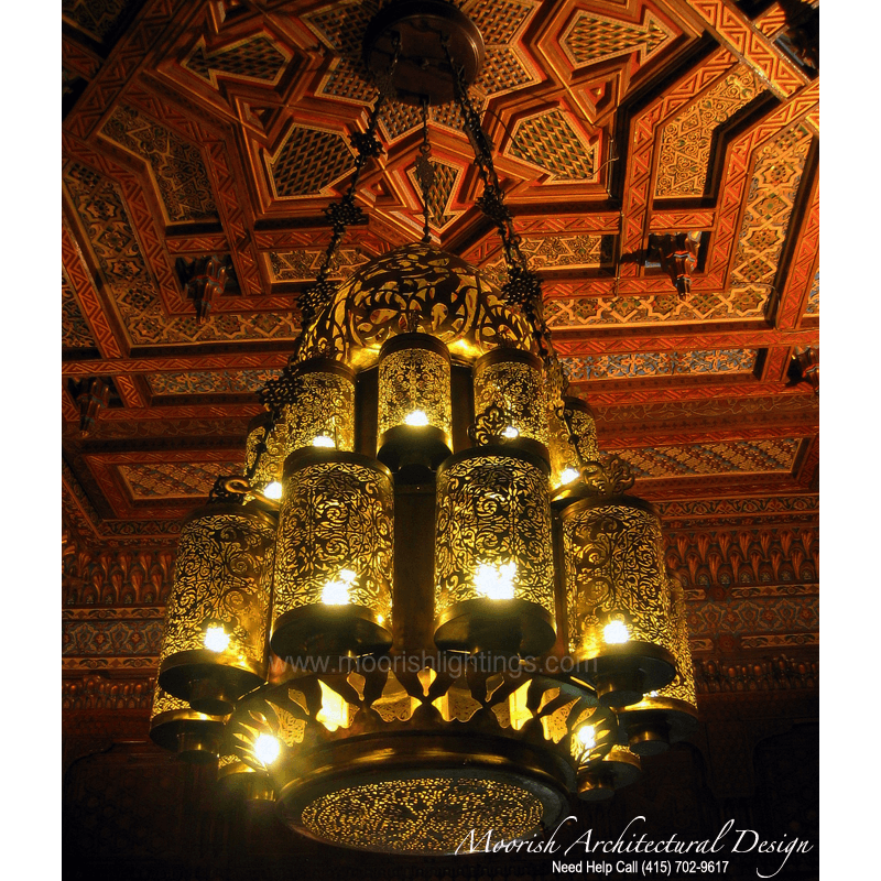 Moroccan Chandelier Store New York
