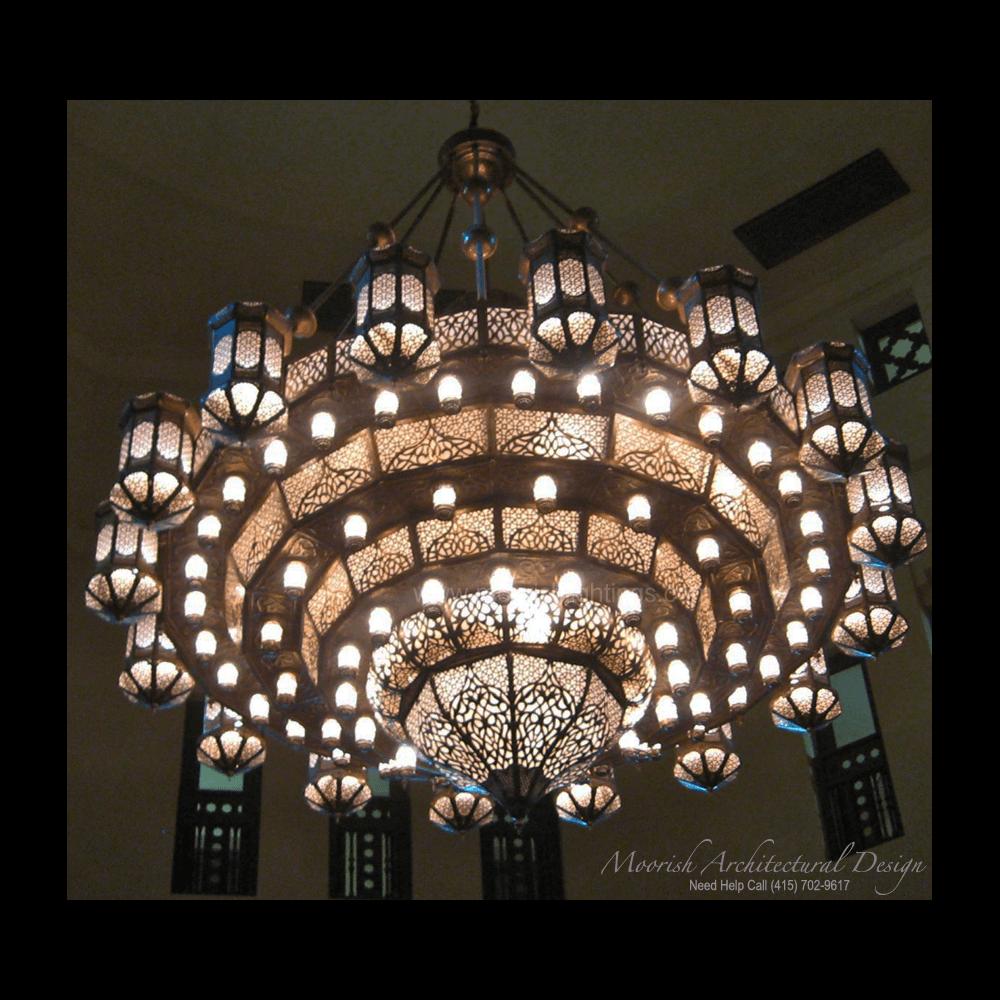 Moroccan chandelier store dubai aloadofball Images