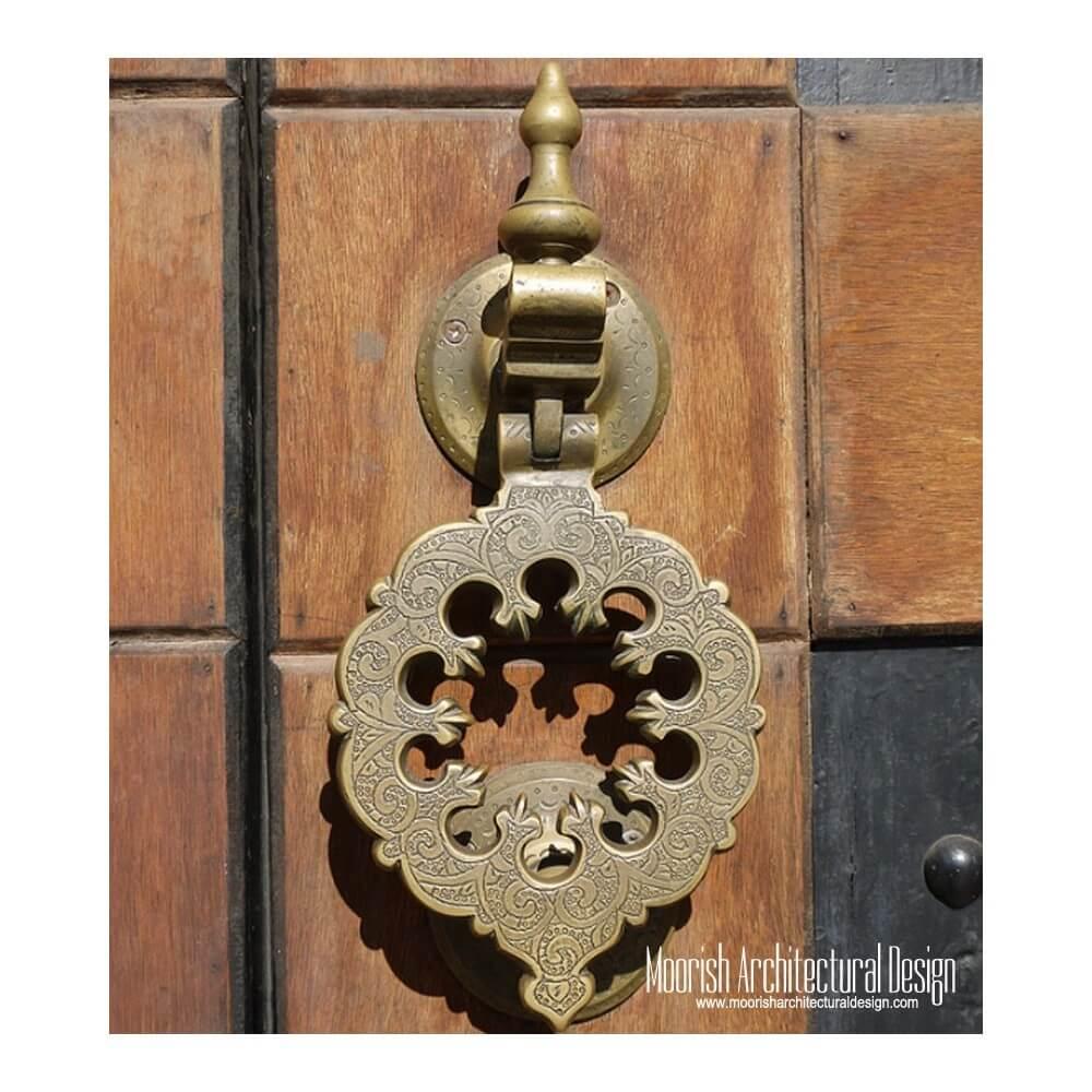 - Antique Bronze Door Knockers
