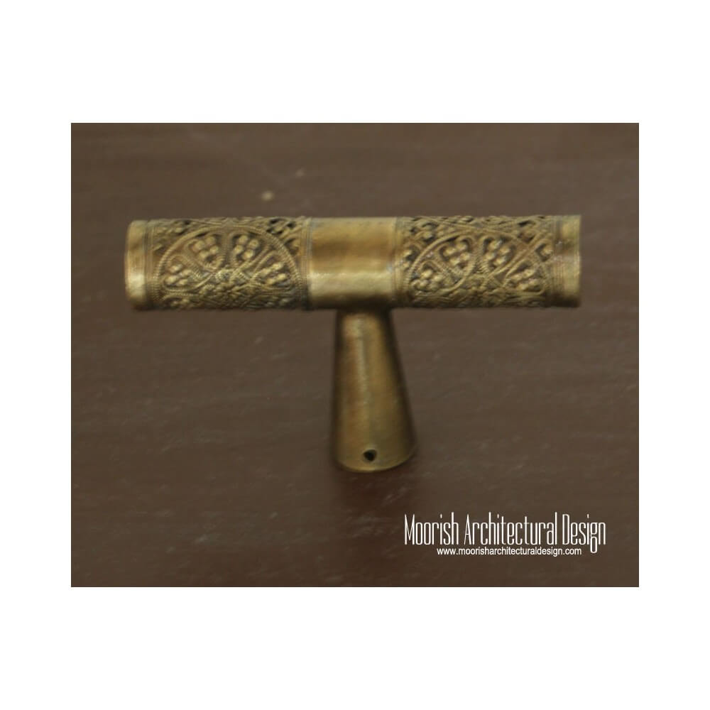 Moroccan Door Pull Moorish Door Pull Middle Eastern