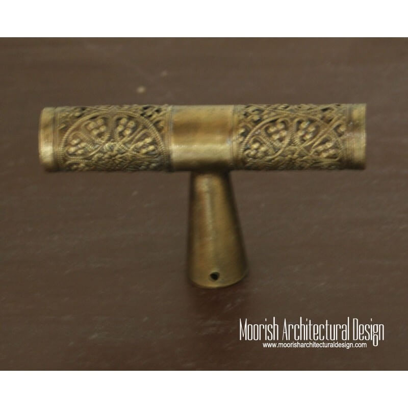 Moorish Door Pull