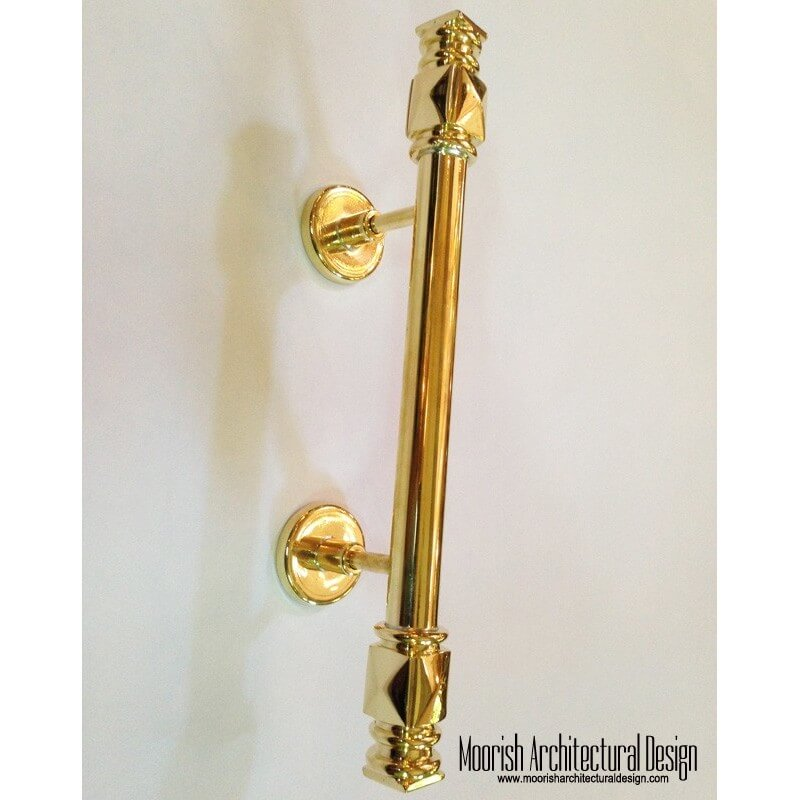 Antique bathroom cabinet hardware