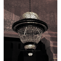 Moroccan Contemporary Lighting New York