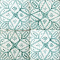 Mediterranean Pool Tiles Miami