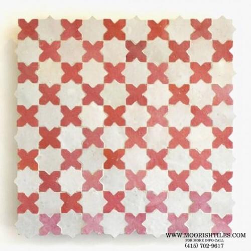 Moroccan Tile 64