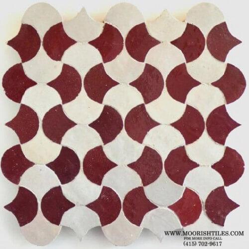 Moroccan Tile 68