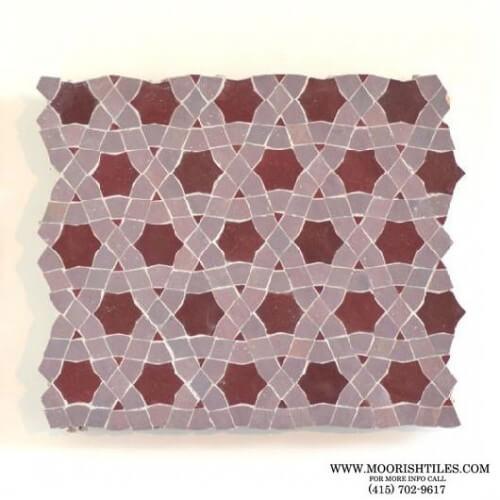 Moroccan Tile 70