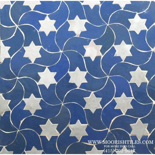 Moroccan Tile 73