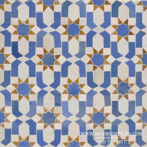 Moroccan Tile 79