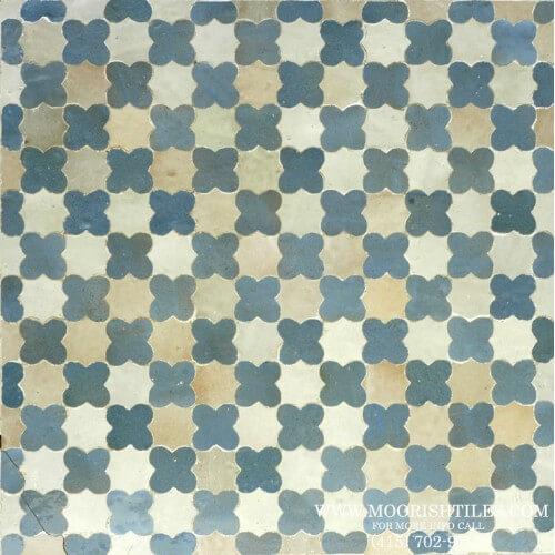 Moroccan Tile 85