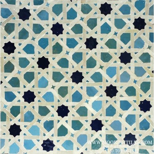 Moroccan Tile 86