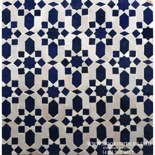 Moroccan Tile 89