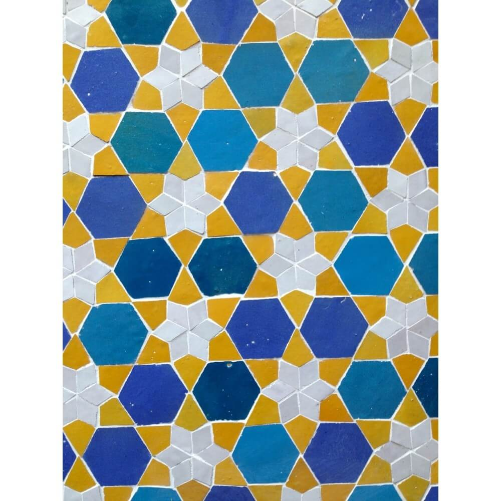 Moorish Swimming Pool Tiles Mediterranean Pool Tiles Shop