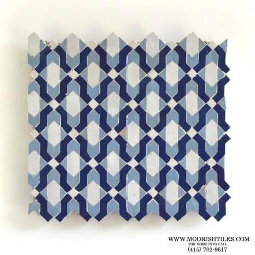Moroccan Tile 106