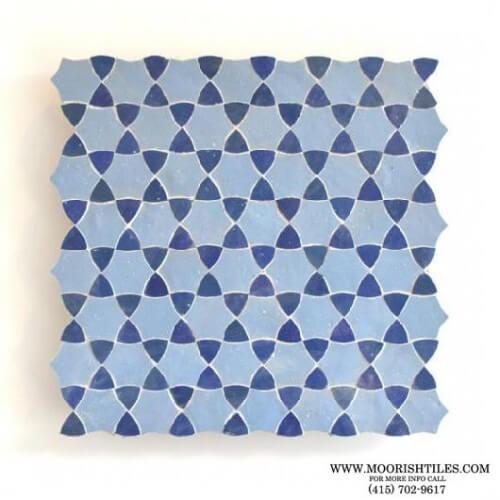 Moroccan Tile 107