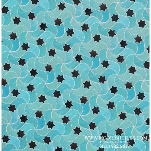 Moroccan Tile 110