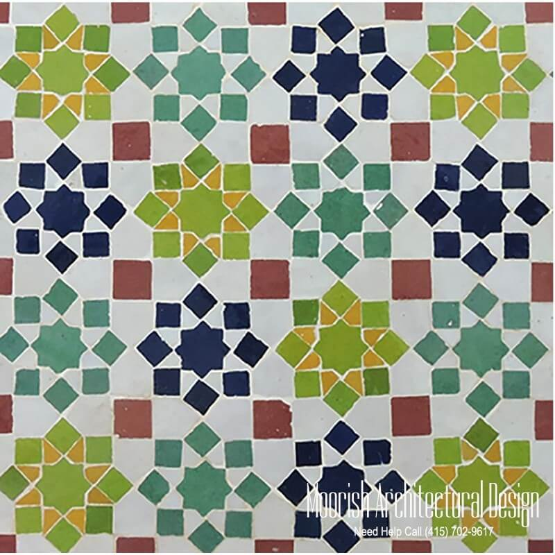 Moroccan Tile dealer