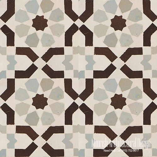 Moroccan Tile 146