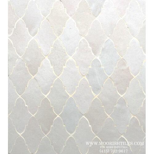 Moroccan Tile 151