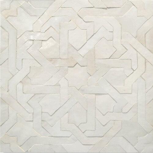 Moroccan Tile 153