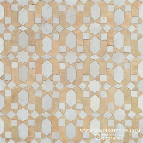 Moroccan Tile 160