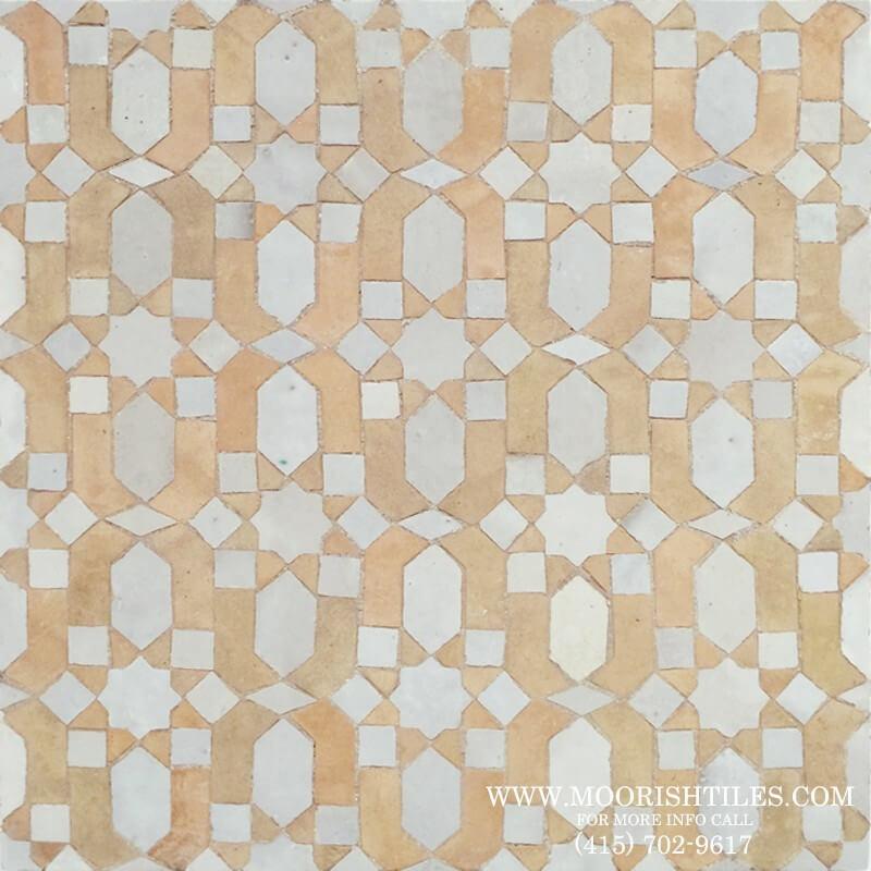Moroccan Tile Bahamas