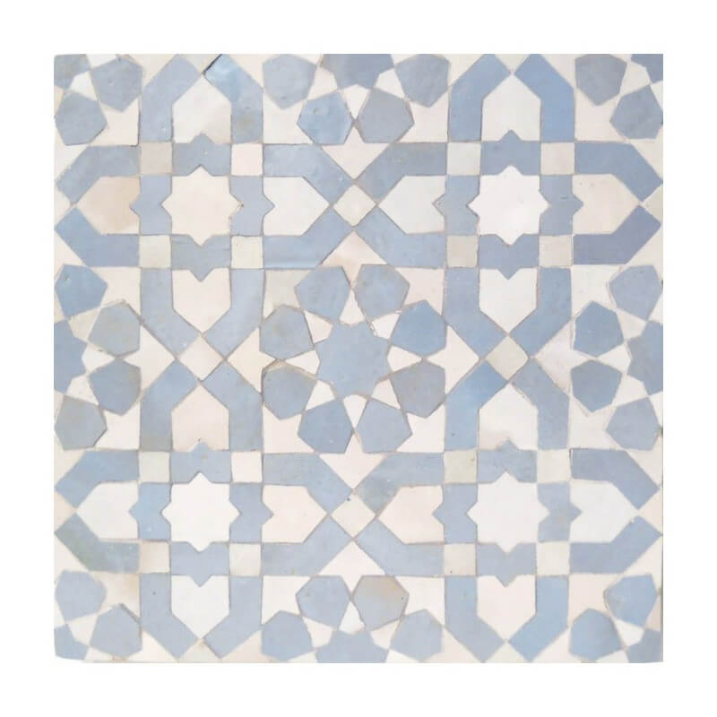 Moroccan Tile St Vincent and the Grenadines