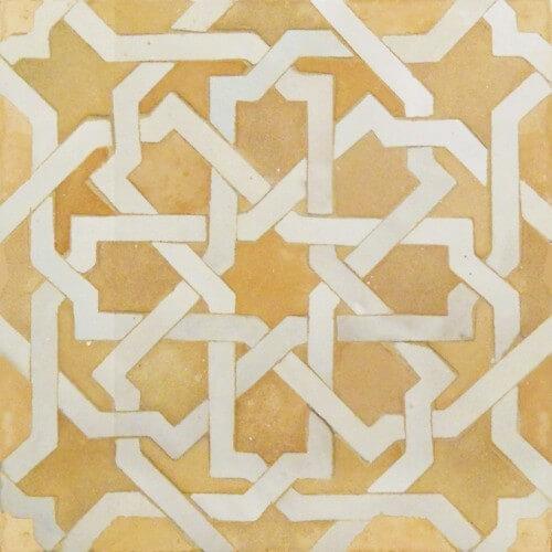 Moroccan Tile 163