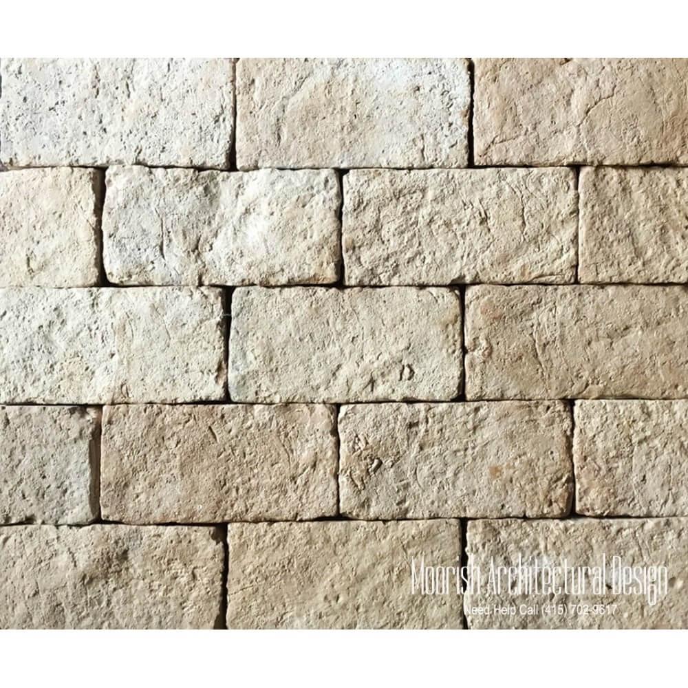 Moroccan Terracotta Pavers Moorish Brick