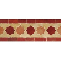 Moroccan Swimming Pool Tile
