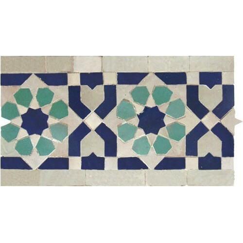 Moroccan Tile TOKYO, JAPAN