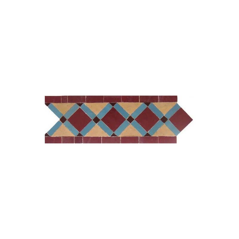 Moroccan Tile Boca Grande