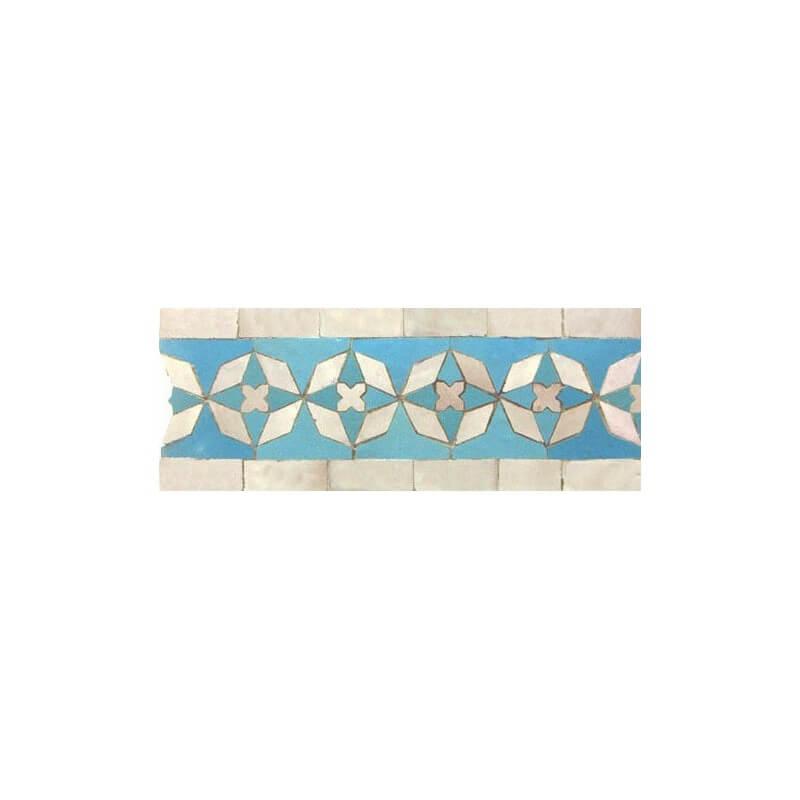 Moroccan Tile Naples