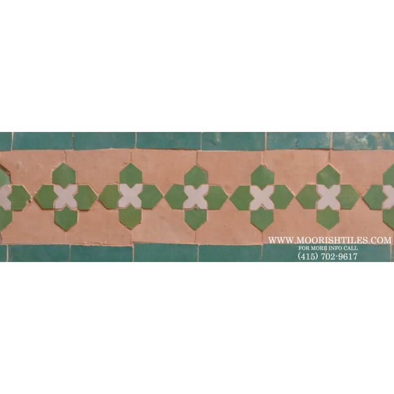 Moroccan Tile Rancho Santa Fe, CA