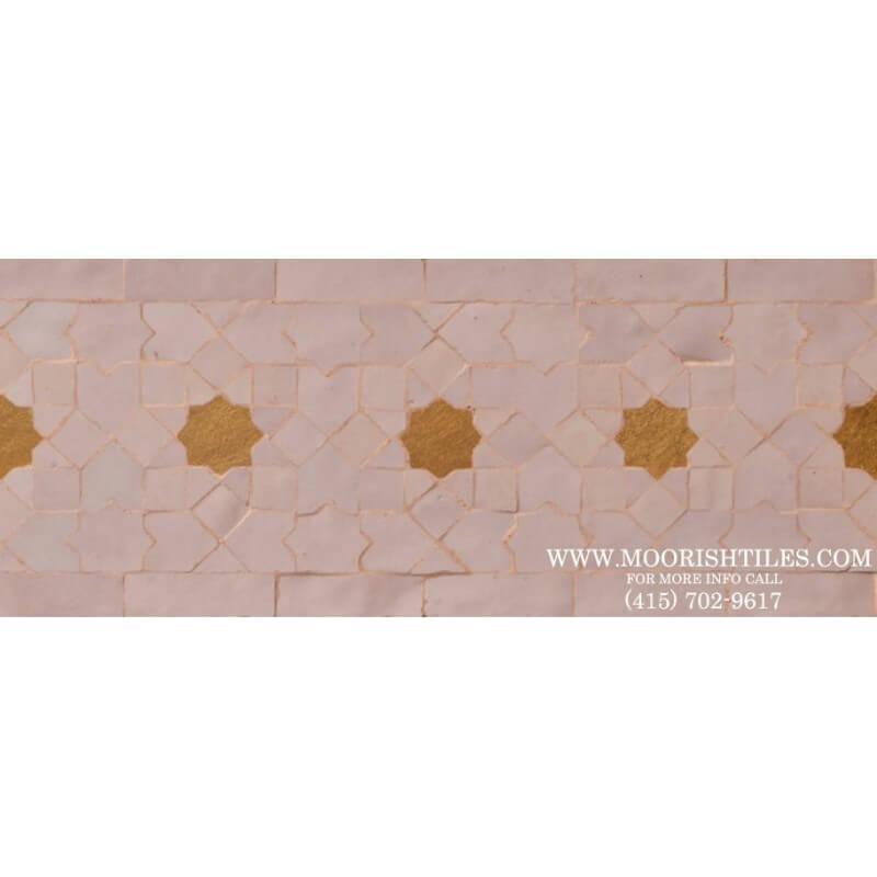 Moroccan Tile San ramon