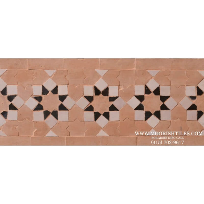 Moroccan Tile Santa Barbara