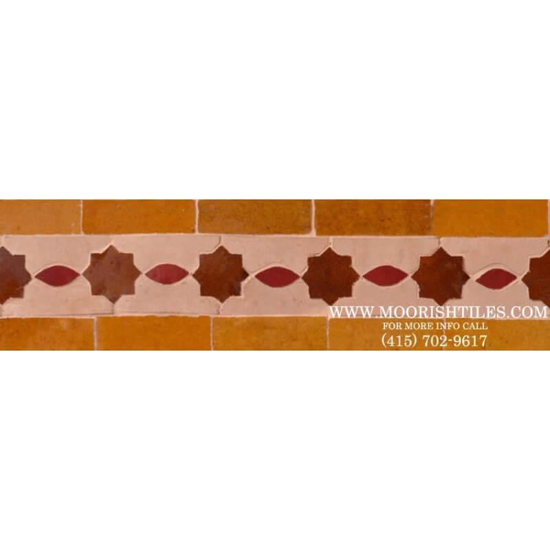 Moroccan Tile Corona del Mar, CA