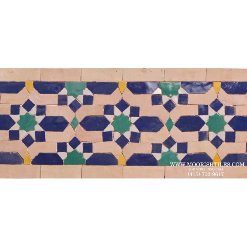 Moroccan Tile Scottsdale
